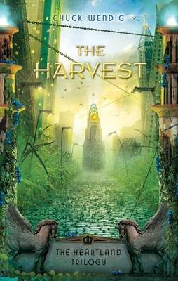 The Harvest by Chuck Wendig