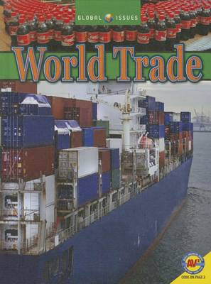 World Trade by Aaron Carr