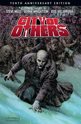 City Of Others (10th Anniversary Edition) book