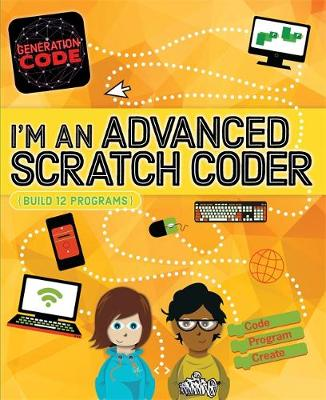 Generation Code: I'm an Advanced Scratch Coder by Max Wainewright