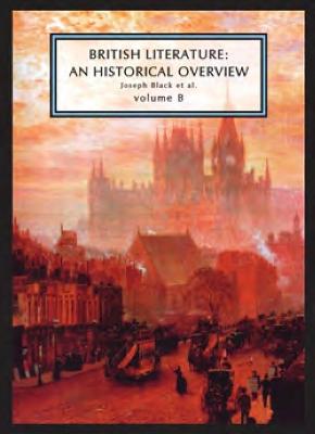 British Literature by Joseph L. Black