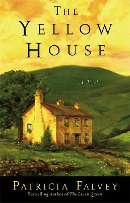 Yellow House by Patricia Falvey