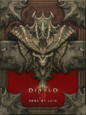 Diablo III: Book of Cain by Deckard Cain