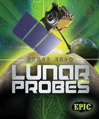 Lunar Probes by Allan Morey