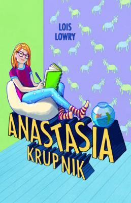 Anastasia Krupnik book