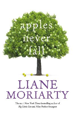 Apples Never Fall book