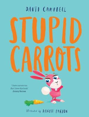 STUPID CARROTS book