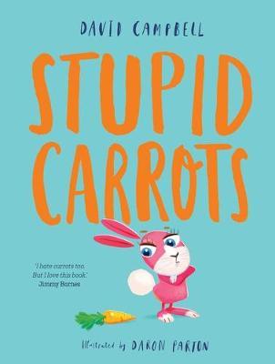 Stupid Carrots book