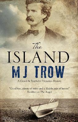 The Island by M. J. Trow