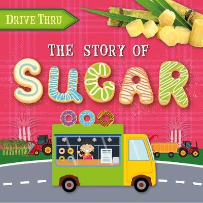 The Story of Sugar by Shalini Vallepur