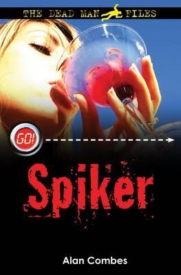 Spiker by Alan Combes