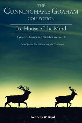 Ice House of the Mind by Alan MacGillivray