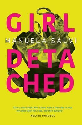Girl Detached book
