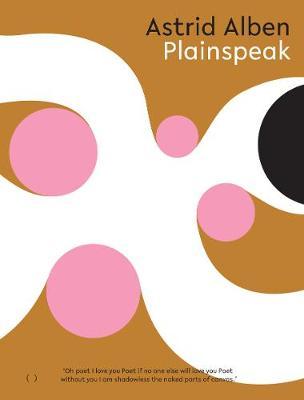 Plainspeak by Astrid Alben
