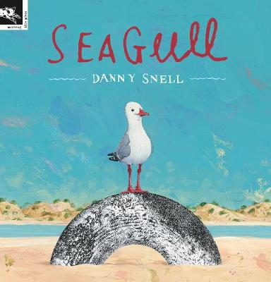 Seagull Big Book by Danny Snell