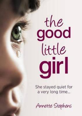 Good Little Girl book