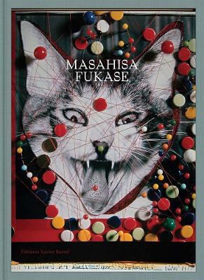 Masahisa Fukase by Masahisa Fukase