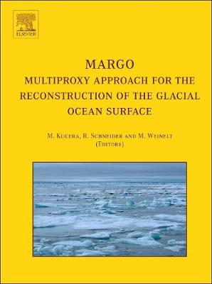 MARGO - Multiproxy Approach for the Reconstruction of the Glacial Ocean surface book