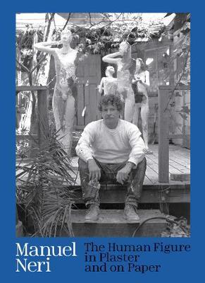 Manuel Neri book