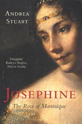 The Josephine by Andrea Stuart