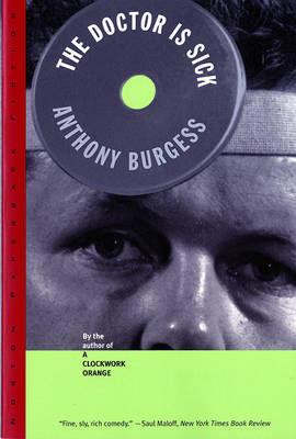 Doctor Is Sick by Anthony Burgess