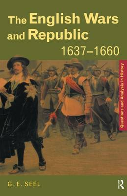 English Wars and Republic, 1637-1660 book