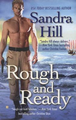 Rough and Ready by Sandra Hill