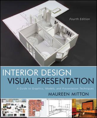 Interior Design Visual Presentation by Maureen Mitton