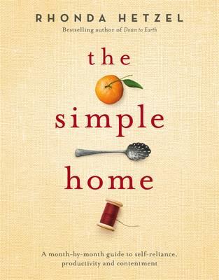 Simple Home by Rhonda Hetzel