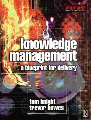 Knowledge Management by Tom Knight
