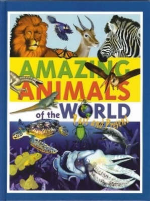 Amazing Animals of the World by null