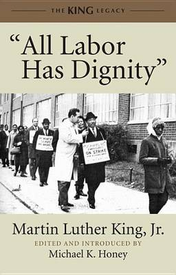 'All Labor Has Dignity' book