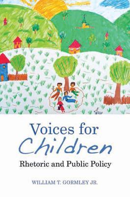 Voices for Children by William T. Gormley