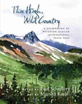 THIS WILD, HIGH COUNTRY by