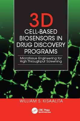 3D Cell-Based Biosensors in Drug Discovery Programs book