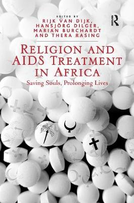 Religion and AIDS Treatment in Africa book