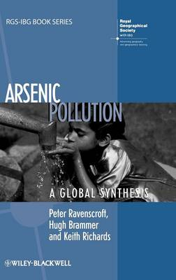 Arsenic Pollution book