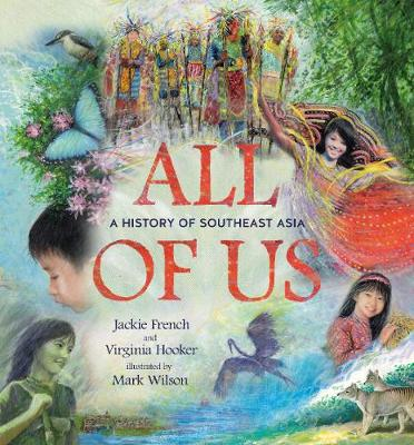 All of Us by Jackie French
