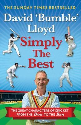 Simply the Best by David Lloyd