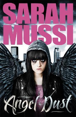 Angel Dust book