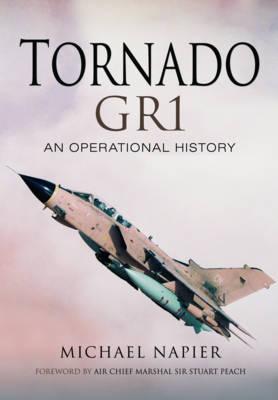 Tornado Gr1 book