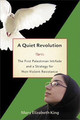 Quiet Revolution book