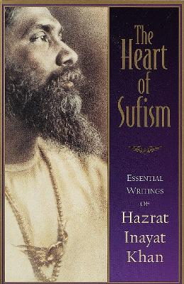 Heart Of Sufism book