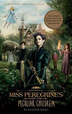 Miss Peregrine's Home for Peculiar Children FTI by Ransom Riggs