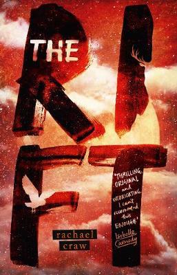 The Rift by Rachael Craw