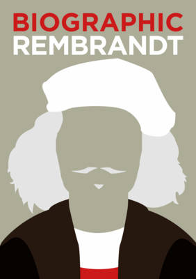 Rembrandt by Sophie Collins