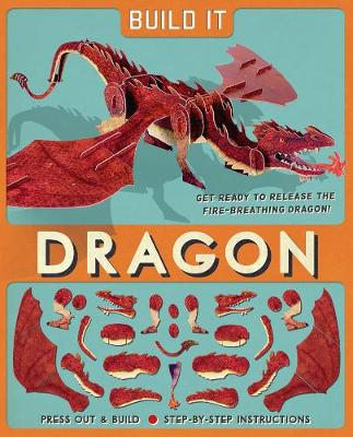 Build It: Dragon by Deborah Kespert