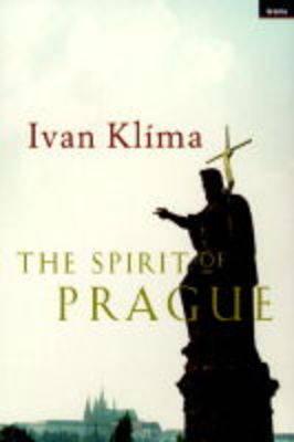 Spirit of Prague by Paul Wilson