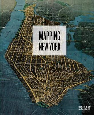 Mapping New York by Robert Neuwirth