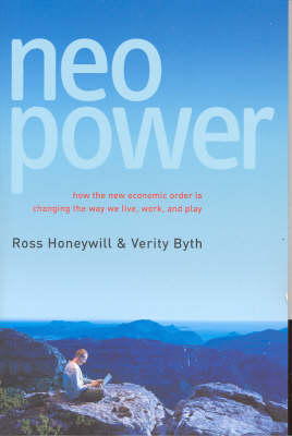 Neo Power by Ross Honeywill